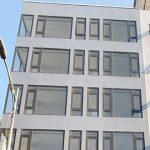 Cao ốc cho thuê văn phòng LTK Building Ly Thường Kiệt Quận 10 - vlook.vn