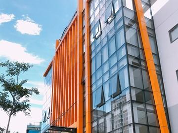 Cao ốc cho thuê văn phòng tòa nhà Bcons Tower 2, Ung Văn Khiêm, Quận Bình Thạnh - vlook.vn