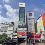 Cao ốc văn phòng cho thuê Broadcast Building, Quận Bình Thạnh, TP.HCM - vlook.vn