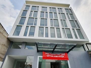 Cao ốc văn phòng cho thuê Ceibaoffice 41 Xuân Thủy, Quận 2, TP.HCM - vlook.vn