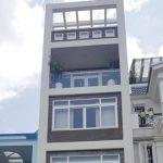 Cao ốc văn phòng cho thuê Duracons Building, Cư Xá Bình Thới, Quận 11, TP.HCM - vlook.vn