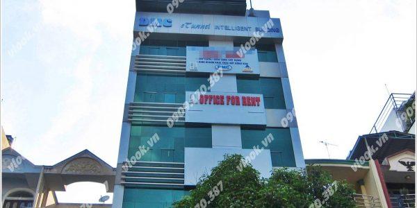 Cao ốc văn phòng cho thuê E-Tunnel Building Miếu Nổi, Quận Bình Thạnh, TP.HCM - vlook.vn