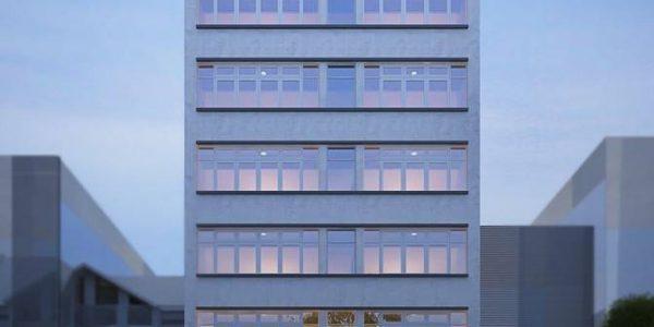 Cao ốc văn phòng cho thuê Eva Building Nguyễn Đình Chính, Quận Phú Nhuận, TP.HCM - vlook.vn
