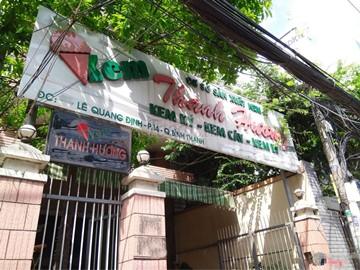 Cao ốc văn phòng cho thuê Gems Office Building Lê Quang Định, Quận Bình Thạnh, TP.HCM - vlook.vn