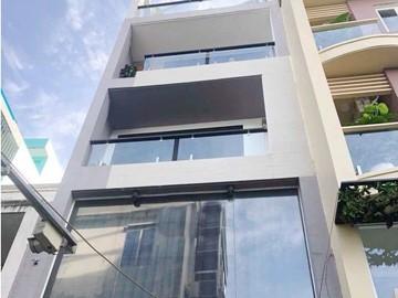 Cao ốc văn phòng cho thuê Hoàng Gia 2 Building Quốc Lộ 13, Quận Bình Thạnh, TP.HCM - vlook.vn