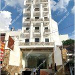Cao ốc văn phòng cho thuê Kappel Land Building Hồng Lạc, Quận Tân Bình TP.HCM - vlook.vn