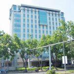 Cao ốc cho thuê văn phòng Lawrence S.ting, Nguyễn Văn Linh, Quận 7, TPHCM - vlook.vn