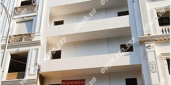 Cao ốc văn phòng cho thuê Liên Building Lý Thường Kiệt, Quận 10, TP.HCM - vlook.vn