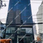 Cao ốc văn phòng cho thuê L'Mak Office , Quận Bình Thạnh, TP.HCM - vlook.vn
