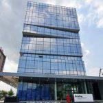 Cao ốc cho thuê văn phòng M Building, Đường số 8, Quận 7, TPHCM - vlook.vn