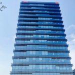Cao ốc cho thuê văn phòng Mapletree Business Center Building, Nguyễn Văn Linh, Quận 7, TPHCM - vlook.vn