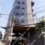 Cao ốc văn phòng cho thuê M.G Building Lam Sơn, Quận Tân Bình, TP.HCM - vlook.vn