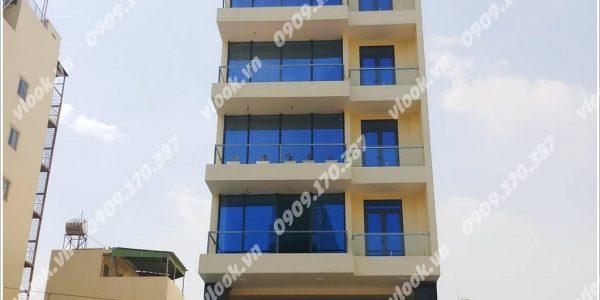 Cao ốc văn phòng cho thuê M.G Phạm Văn Bạch Building, Quận Tân Bình, TP.HCM - vlook.vn