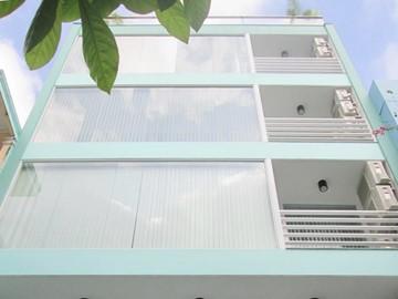 Cao ốc văn phòng cho thuê New Star Building Nguyễn Trọng Tuyển, Quận Phú Nhuận, TP.HCM - vlook.vn