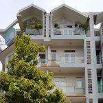 Cao ốc cho thuê văn phòng Ocean Building, Nguyễn Thị Thập, Quận 7, TPHCM - vlook.vn