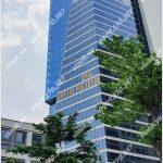 Cao ốc văn phòng cho thuê Opal Tower, Nguyễn Hữu Cảnh, Quận Bình Thạnh TP.HCM - vlook.vn