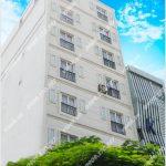 Cao ốc văn phòng cho thuê Paragon Golden Centre, TRần Nhật Duật, Quận 1, TP.HCM - vlook.vn