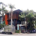Cao ốc cho thuê văn phòng Phạm Thái Bường Building, Quận 7, TPHCM - vlook.vn