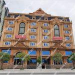 Cao ốc văn phòng cho thuê Pháp Việt Luxury Tower, Trương Văn Bang, Quận 2, TP.HCM - vlook.vn
