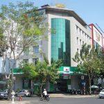 Cao ốc cho thuê văn phòng Phú Mã Dương Building, Hoàng Văn Thái, Quận 7, TPHCM - vlook.vn