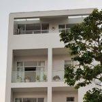 Cao ốc cho thuê văn phòng Prime Home, Phú Thuận, Quận 7, TPHCM - vlook.vn