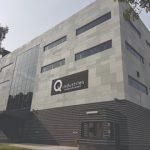 Cao ốc cho thuê văn phòng Q Industries Building, Đường số 7, Quận 7, TPHCM - vlook.vn