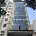 Cao ốc cho thuê văn phòng Saigon Khánh Nguyên, Hàm Nghi, Quận 1 - vlook.vn