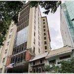 Cao ốc văn phòng cho thuê Saigon Khánh Nguyên Hàm Nghi, Quận 1, TP.HCM - vlook.vn