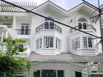 Cao ốc văn phòng cho thuê Saigon Pearl Villas, Nguyễn Hữu Cảnh, Quận Bình Thạnh, TP.HCM - vlook.vn