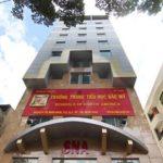 Cao ốc văn phòng cho thuê SNA Building, Nguyễn Thị Minh Khai, Quận 3, TP.HCM - vlook.vn
