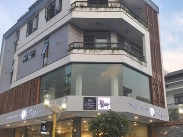 Cao ốc văn phòng cho thuê Thân Văn Nhiếp Building, Quận 2, TP.HCM - vlook.vn