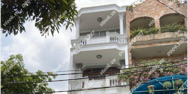 Cao ốc văn phòng cho thuê Tiền Giang Building, Quận Tân Bình, TP.HCM - vlook.vn