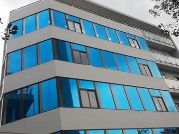 Cao ốc văn phòng cho thuê Tòa nhà 1B1 Cư Xá Đồng Tiến, Quận 10, TP.HCM - vlook.vn