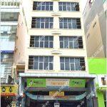 Cao ốc văn phòng cho thuê Tòa nhà văn phòng Trường Sơn, Quận Tân Bình, TP.HCM - vlook.vn
