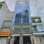 Cao ốc văn phòng cho thuê Ung Văn Khiêm Building, Quận Bình Thạnh, TP.HCM - vlook.vn