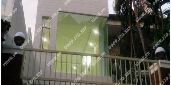 Cao ốc văn phòng cho thuê V Smart Office Sông Thao, Quận Tân Bình, TP.HCM - vlook.vn