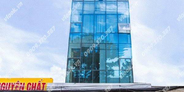 Cao ốc văn phòng cho thuê Win Home 13B Trần Não, Quận 2, TP.HCM - vlook.vn