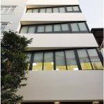 Cao ốc văn phòng cho thuê Yến Nguyễn Building Nguyễn Hữu Cảnh, Quận Bình Thạnh, TP.HCM - vlook.vn