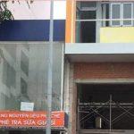 Văn phòng cho thuê 216 Khánh Hội, Quận 4, TP.HCM - vlook.vn