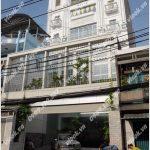 Cao ốc văn phòng cho thuê 258 Tôn Đản Building, Quận 4, TP.HCM - vlook.vn
