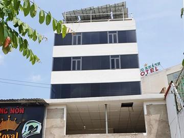 Cao ốc văn phòng cho thuê 274 Trần Não, Quận 2, TP.HCM - vlook.vn