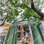 Cao ốc văn phòng cho thuê Building 100 Xuân Thủy, Quận 2, TP.HCM - vlook.vn