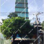 Cao ốc văn phòng cho thuê Cona Building Lê Văn Sỹ, Quận Tân Bình, TP.HCM - vlook.vn