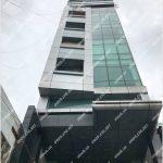 Cao ốc văn phòng cho thuê CPhone Tower Xô Viết Nghệ Tĩnh, Quận Bình Thạnh, TP.HCM - vlook.vn