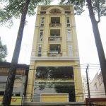 Văn phòng cho thuê Deli Office Nguyễn Chí Thanh, Quận 5 - vlook.vn