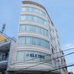 Văn phòng cho thuê Eletec Building, Bùi Hữu Nghiã, Quận 5 - vlook.vn