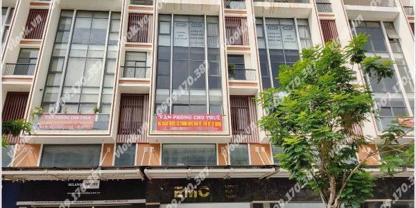 Văn phòng cho thuê EMC Building, Nguyễn Thị Nhung, Quận Thủ Đức, TP.HCM - vlook.vn