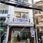 Cao ốc văn phòng cho thuê Gia Bình Building Phùng Văn Cung, Quận Phú Nhuận, TP.HCM - vlook.vn