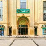 Cao ốc văn phòng cho thuê Golden Dragon Mall, Lý Thường Kiệt, Quận 11, TP.HCM - vlook.vn