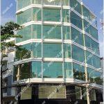 Cao ốc văn phòng cho thuê Gonsa Building Võ Liêm Sơn, Quận 8, TP.HCM - vlook.vn